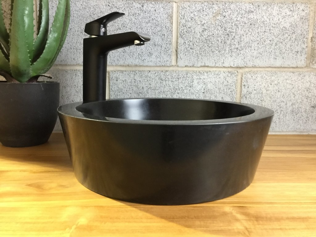 Themis Granite Vessel Sink 16 X5 For Sale Online