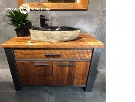 Meubles de salle de bain design | Vanités design en ligne | Skyllas ...